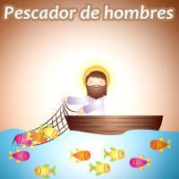 Pescador de hombres de Canciones Religiosas