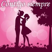 Canción 'Contigo siempre' interpretada por Canciones Románticas