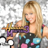 Canción 'Every Part Of Me' interpretada por Miley Cyrus