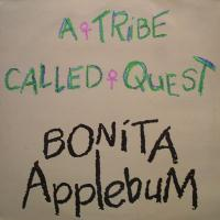 'Bonita Applebum' de A Tribe Called Quest