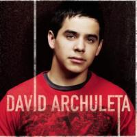 Canción 'Zero Gravity' interpretada por David Archuleta
