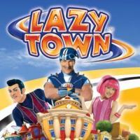 Bing bang de Lazy Town