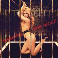 She Wolf de Shakira