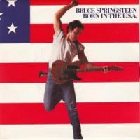 Canción 'Born in the USA' interpretada por Bruce Springsteen