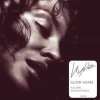 Canción 'Alone again' interpretada por Kylie Minogue