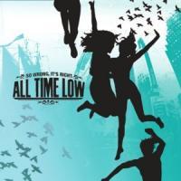 Canción 'Dear Maria, Count Me In' interpretada por All Time Low