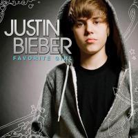 Favorite girl de Justin Bieber