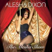 'Cinderella shoe' de Alesha Dixon