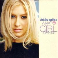 What A Girl Wants de Christina Aguilera