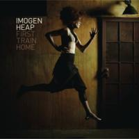 Canción 'First Train Home' interpretada por Imogen Heap
