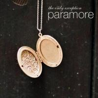 The Only Exception de Paramore