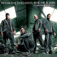Give Me A Sign de Breaking Benjamin