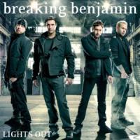 Canción 'Lights Out' interpretada por Breaking Benjamin