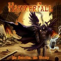 Canción 'Between Two Worlds' interpretada por Hammerfall