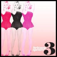 3 letra BRITNEY SPEARS