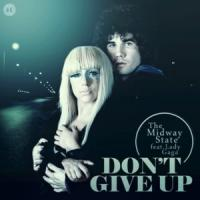 Don't Give Up de Lady Gaga