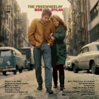 Canción 'A Hard Rain's A-Gonna Fall' interpretada por Bob Dylan