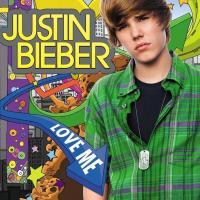 Love me de Justin Bieber