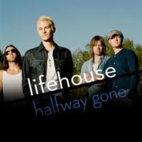 Canción 'Halfway Gone' interpretada por Lifehouse