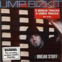 Canción 'Break Stuff' interpretada por Limp Bizkit