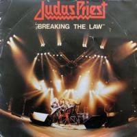 BREAKING THE LAW letra JUDAS PRIEST