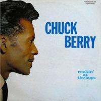 'Too pooped to pop' de Chuck Berry