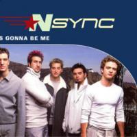 Canción 'It's Gonna Be Me' interpretada por N'sync