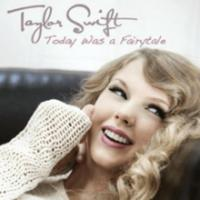 Today Was a Fairytale de Taylor Swift