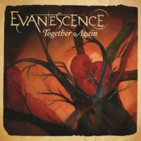 TOGETHER AGAIN letra EVANESCENCE