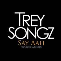 Canción 'Say Aah' interpretada por Trey Songz