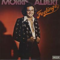 Canción 'Feelings' interpretada por Morris Albert