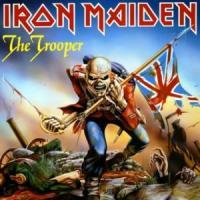 Canción 'The Trooper' interpretada por Iron Maiden
