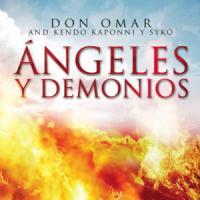 ANGELES Y DEMONIOS letra DON OMAR