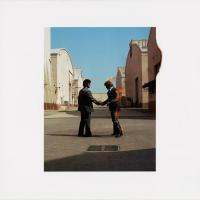 Canción 'Wish You Were Here' interpretada por Pink Floyd