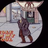 Hole in my soul de Aerosmith