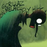 Canción 'On Melancholy Hill' interpretada por Gorillaz