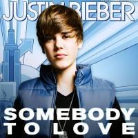 Canción 'Somebody to love' interpretada por Justin Bieber