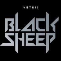 Black Sheep de Metric