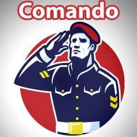 Canción 'Comando' interpretada por Himnos y Marchas Militares
