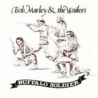 Canción 'Buffalo soldier' interpretada por Bob Marley