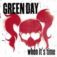 When It's Time de Green Day