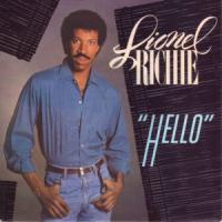 'Hello' de Lionel Richie