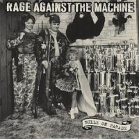Canción 'Bulls On Parade' interpretada por Rage Against the Machine