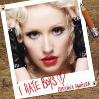 Canción 'I Hate Boys' interpretada por Christina Aguilera
