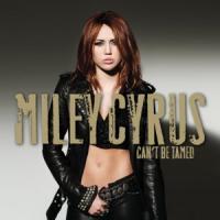My heart beats for love de Miley Cyrus