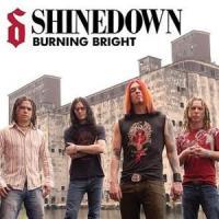 Canción 'Burning Bright' interpretada por Shinedown