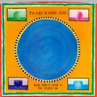BURNING DOWN THE HOUSE letra TALKING HEADS