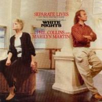 Canción 'Separate lives' interpretada por Phil Collins