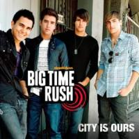 'City Is Ours' de Big Time Rush