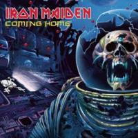 Canción 'Coming Home' interpretada por Iron Maiden